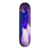 Pegasus Skateboard