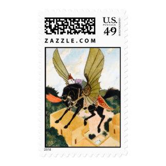 Pegasus Stamps