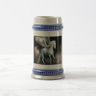 Pegasus Stine Beer Stein