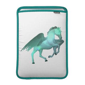 """Pegasus Taking Flight 13"""" MacBook Sleeve"""