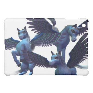 Pegasus Trio iPad Case