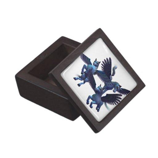 Pegasus Trio Premium Gift Box