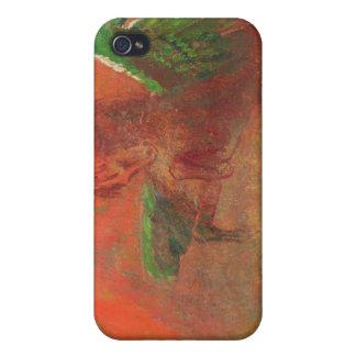 Pegasus Triumphant iPhone 4 Case