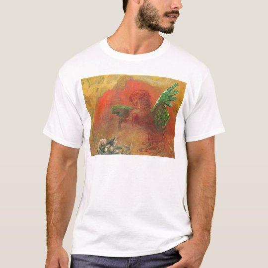 Pegasus Triumphant T-Shirt