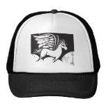 Pegasus Trucker Hat
