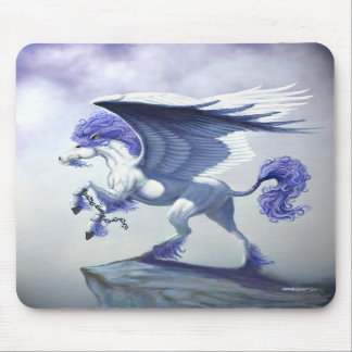 PEGASUS UNCHAINED MOUSE PADS