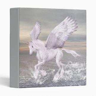 Pegasus-Unicorn Hybrid Binder