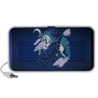 Pegasus-Unicorn Speakers