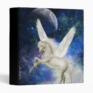 Pegasus Universe Binder
