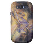 Pegasus With Nebula Galaxy S3 Cover