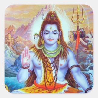 Pegatina #1 de Shiva