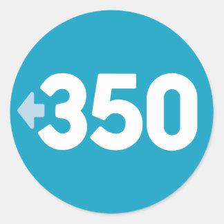 Pegatina 350