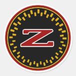 Pegatina clásico de Nissan Z