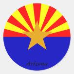 Pegatina de Arizona