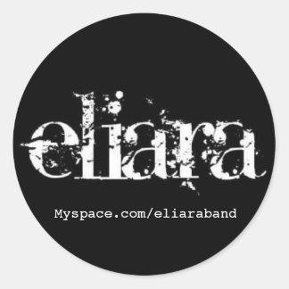 Pegatina de Eliara