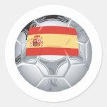 Pegatina de España