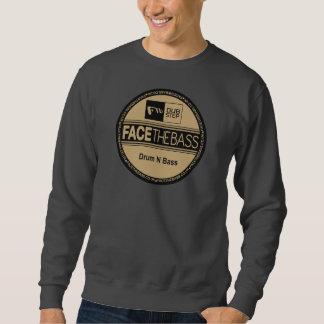 Pegatina de FTB Suéter