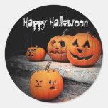 Pegatina de Halloween