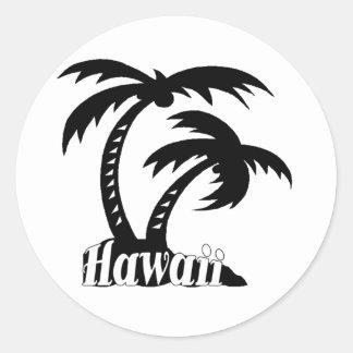 Pegatina de Hawaii