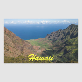 Pegatina de Kalalau