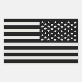 Pegatina de la bandera del IR