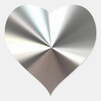 Pegatina de la explosión de la plata
