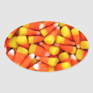 Pegatina de las pastillas de caramelo