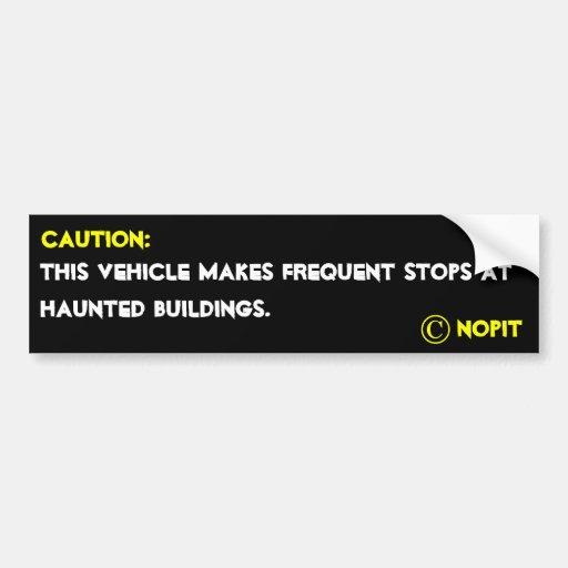 Pegatina de NOPIT Pegatina Para Auto