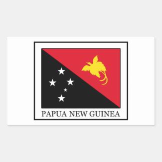 Pegatina de Papúa Nueva Guinea