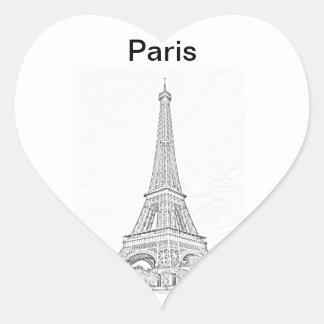 Pegatina de París