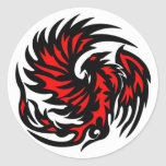 Pegatina de Phoenix