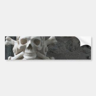 Pegatina de piedra de mármol blanco negro del coch pegatina para auto