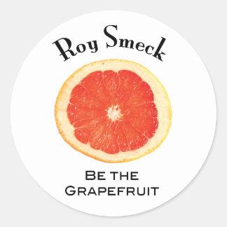 Pegatina de Roy Smeck