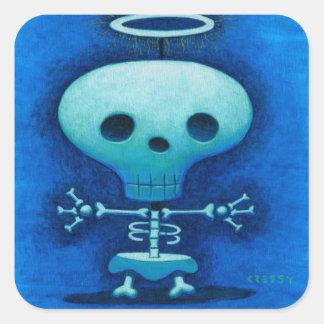 Pegatina de Skully