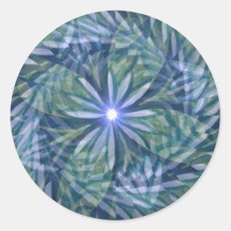 Pegatina de Spirale