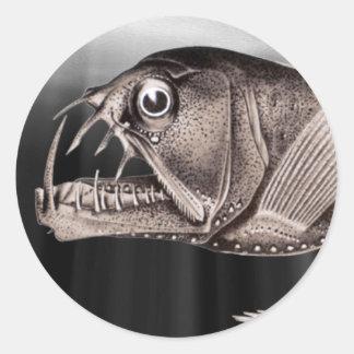 Pegatina de Viperfish