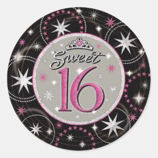 Pegatina del dulce 16