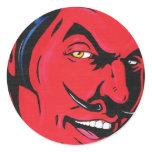 Pegatina del hombre del diablo calcomanías