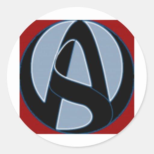 Pegatina del logotipo de Aws