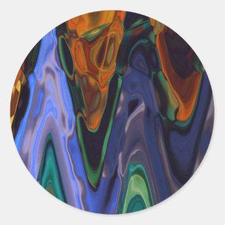 Pegatina del vidrio 8