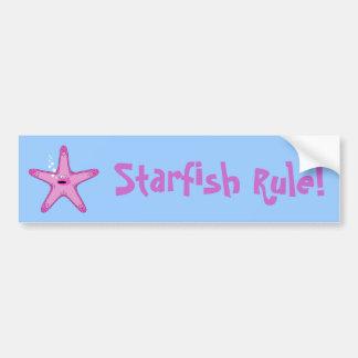 Pegatina para el parachoques de las estrellas de m pegatina para auto