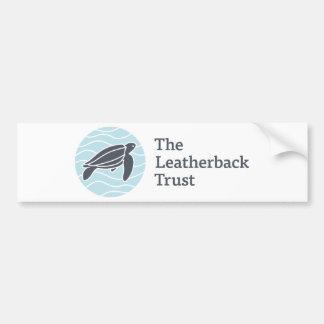 Pegatina para el parachoques de TLT Pegatina Para Auto