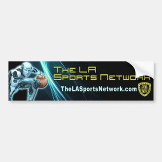 Pegatina para el parachoques del funcionario de TL Etiqueta De Parachoque