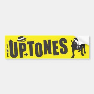 Pegatina para el parachoques del tipo de Uptones Pegatina Para Auto