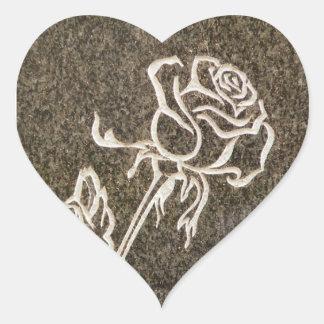 Pegatina subió el día de San Valentín
