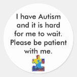 pegatina, tengo Autismand que es hardfor yo…