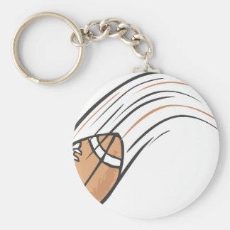 Pegatinas de encargo del fútbol de la pegatina par llaveros personalizados
