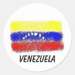 Pegatinas de Venezuela