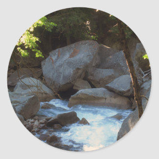 Pegatinas de Yosemite 1