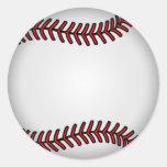 Pegatinas del béisbol